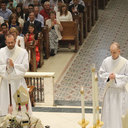 New SOLT priests will serve in Belize, Mexico