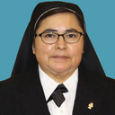 Sister Isabel struggled leaving her mother, now dedicated to spiritual mother