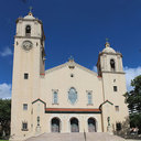 A guided 'walking' tour of Corpus Christi Cathedral