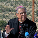 Patriarch: lives of Middle East Christians 'bad' and 'less bad'