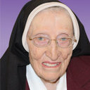 Administration is part of Sister Agnes Marie's legacy