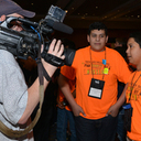 """700 youth from 34 parishes make gathering """"Spectacular"""""""