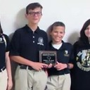 St. John Paul II competes in Sparkling City Quiz bowl