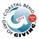 Coastal Bend Day of Giving is slated for Nov. 15