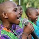 The African Children's Choir will perform Jan. 6