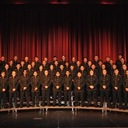 New Years Gala with the Texas A&M Singing Cadets on Jan. 13