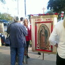 Parish celebrates Our Lady of Guadalupe