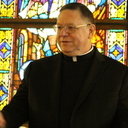 Pope names Msgr. Kihneman bishop of Biloxi, Mississippi