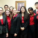 IWA Mock Trial Team receives second place at Regionals