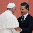 Fight corruption, work for common good, pope tells Mexican officials