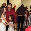 Junior Catholic Daughters fete dads with Valentines Day dance