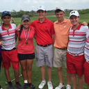 Golfers advance to TAPPS State Championship