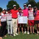 Angels golfers place at TAPPS State Tournament