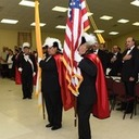 KCs hold Exemplification ceremony in Corpus Christi
