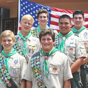 Six St. Patrick Parish scouts achieve Eagle Scout rank