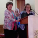 Catechist honored for 50 years of service