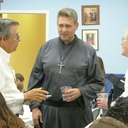 Father Medley installed director for Our Lady of Corpus Christi