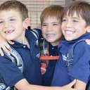 IWA welcomes students to first day of school on Monday, Aug. 8