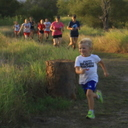 Annual Angel Mile Run promotes healthy start to new school year