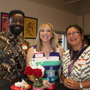 PTO welcomes moms and dads at the Back-to-School social