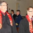 Bishop Mulvey calls on Holy Spirit to invoke wisdom and light on judges, lawyers