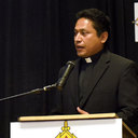 'It's not about you, it's about the Gospel' South Texas Catholic