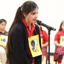 Students compete in South Texas Regional Spelling Bee