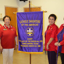 Sacred Heart CDA council celebrates silver jubilee