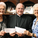 KJT gives to seminarian education and priest and religious retirement