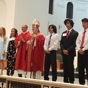 Sacred Heart in Rockport names confirmation students