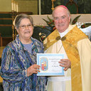 Diocese recognizes examples of Christian witness