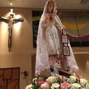 Pilgrim image of Our Lady of Fatima to visit local parishes