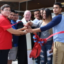 Beeville college students get Newman Center