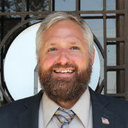 Meet Kevin Branson, new executive director of Catholic Charities