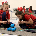 Students prepare for S.T.E.M. Olympics at IWA