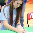 Senior signs 'Letter of Intent'