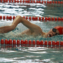Angels slashed own swim times across the board