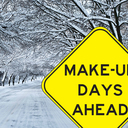 Makeup days have been announced for some Catholic schools