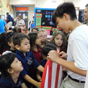 STREAM Fair at OLPH Academy inspires and amazes