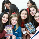 'Coco' Author Diana Lopez Visits IWA