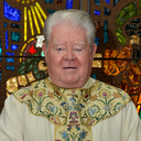Msgr. Chamberlin celebrates 50 years as a priest