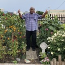 From homelessness to cultivating new roots