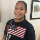 Former fifth grader wins poster contest