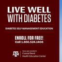 One-day Diabetes class at St. Patrick