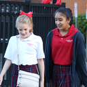 IWA welcomed back students for first day of school