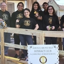 High School students help provide the gift of mobility
