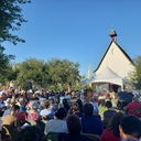 Schoenstatt's celebrate diamond jubilee of Confidentia Shrine