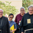 Bishop helps kick off National Secular Franciscan gathering