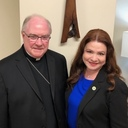 Bishop Mulvey's life-affirming generosity