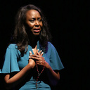 Immaculee Ilibagiza tells her story of hope and forgiveness.